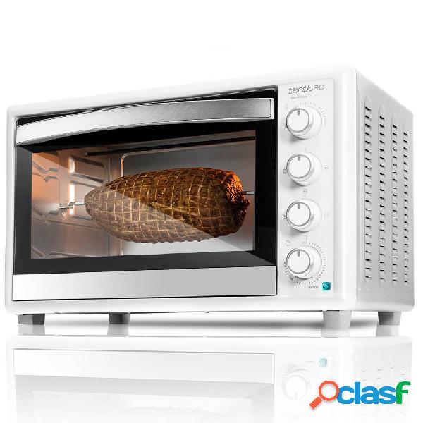 Horno Sobremesa CECOTEC Bake&Toast 790
