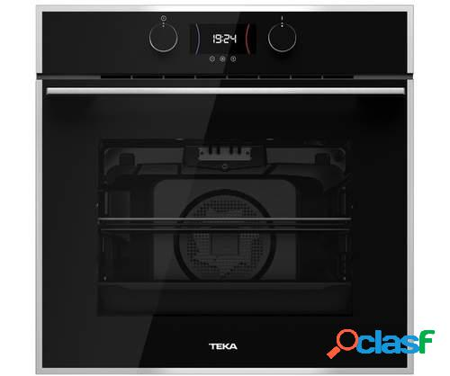 Horno Teka HLB 840 - A+, HydroClean PRO, 9 Funciones, Touch