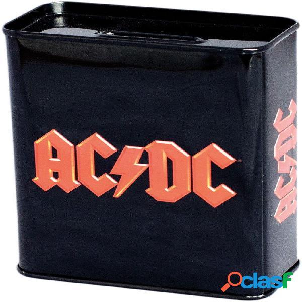 Hucha AC/DC