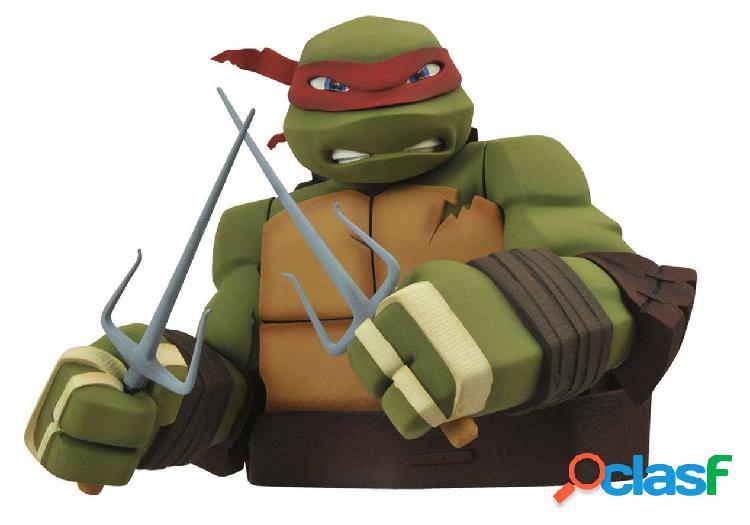 Hucha Raphael Tortugas Ninja