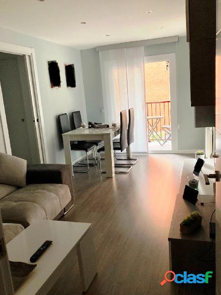Impecable piso amueblado, en venta en Sant Feliu de