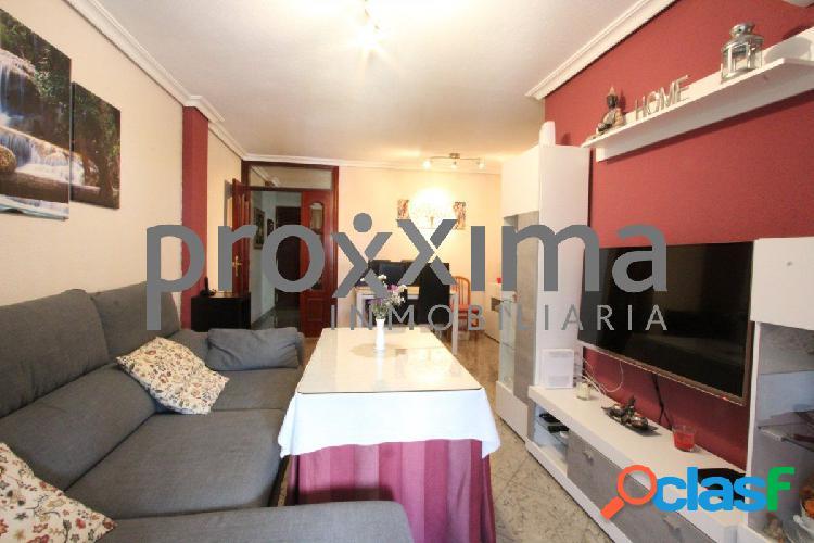 Impecable piso en Santa Aurelia