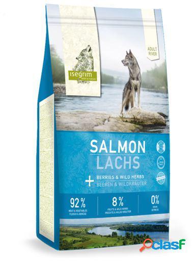 Isegrim Adulto Salmon con Bayas y Hierbas Silvestres 12 KG