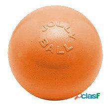 """Jolly Pet Ball Bounce-N-Play 6"""" Naranja 300 GR"""
