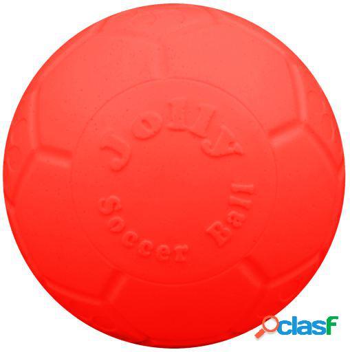 """Jolly Pet Soccer Ball 6"""" Naranja 280 GR"""