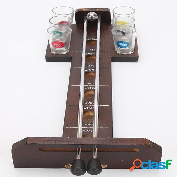 Juego de chupitos Drinking Game