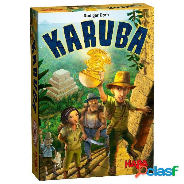 Juego de mesa Karuba