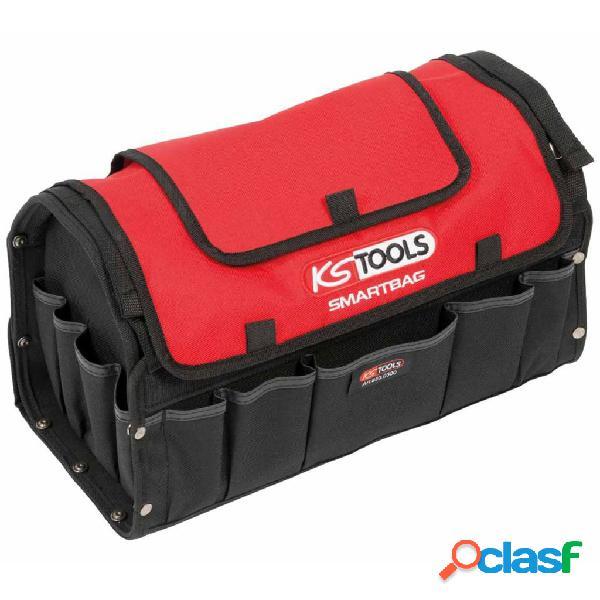 KS Tools SMARTBAG Caja de herramientas universal 19 L