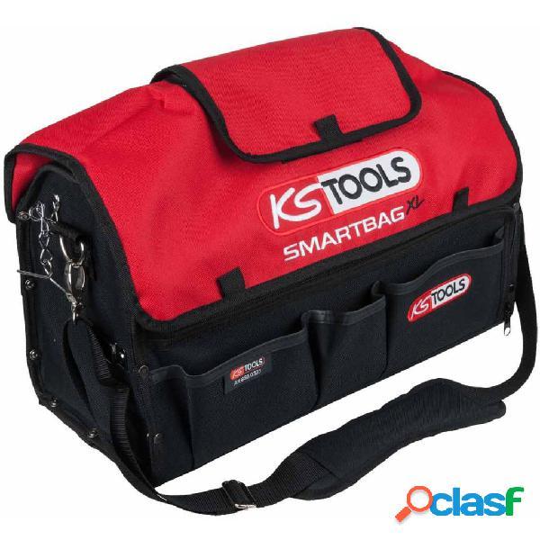 KS Tools SMARTBAG Caja de herramientas universal 25 L XL