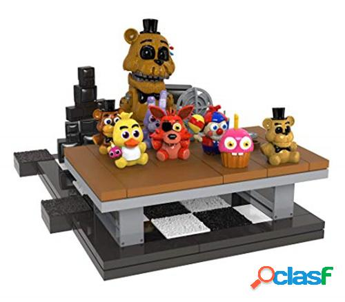 Kit construccion The Office Desk Five Nights at Freddy´s