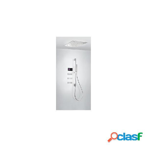 Kit electronico de ducha empotrado tres 09288405