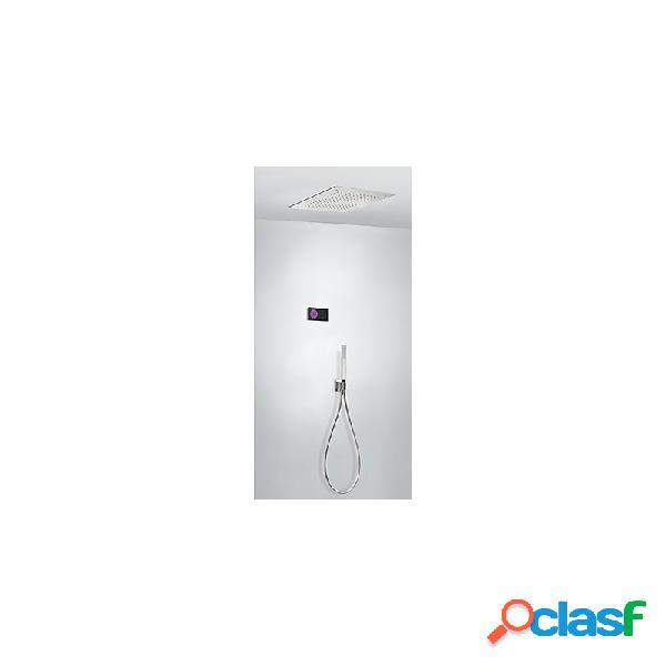 Kit electronico de ducha empotrado tres 09288561
