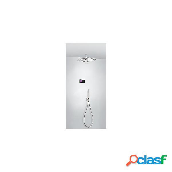 Kit electronico de ducha empotrado tres 09288564