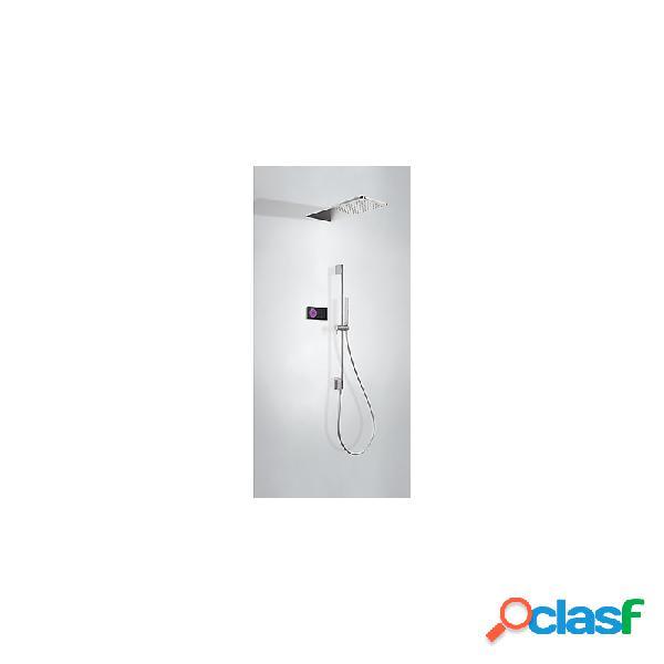 Kit electronico de ducha empotrado tres 09288582
