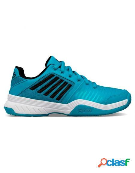 Kswiss Court Express HB 2020 azul - Zapatillas de padel