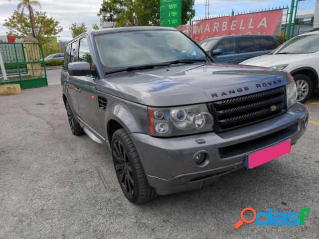 LAND ROVER Range Rover Sport diesel en Mijas (Málaga)