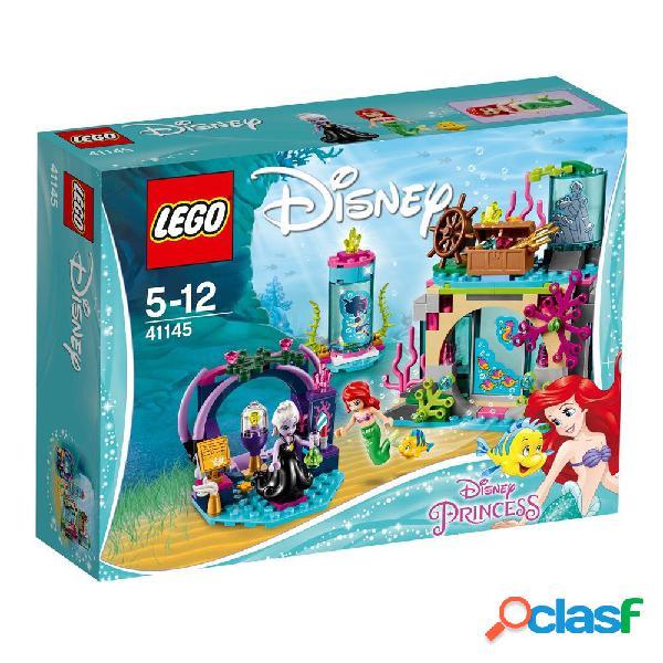 La Sirenita - Ariel y el hechizo mágico LEGO