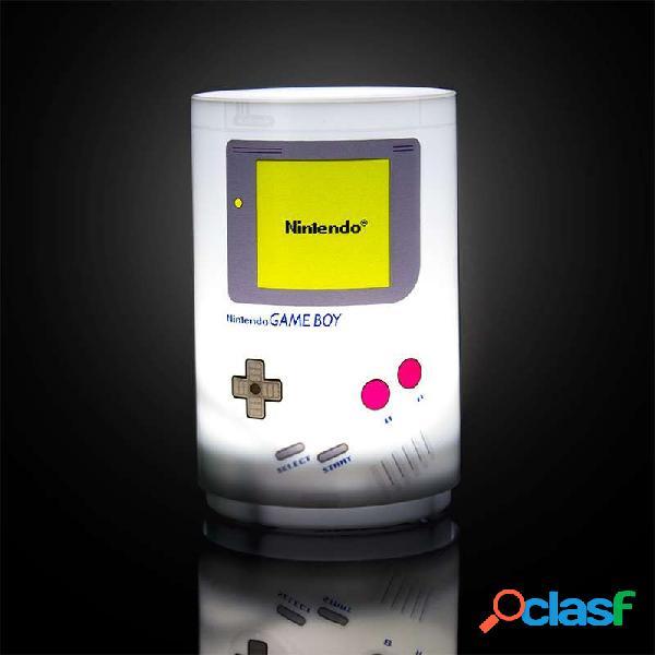 Lampara Game Boy con sonido
