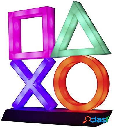 Lampara Playstation Icons XL