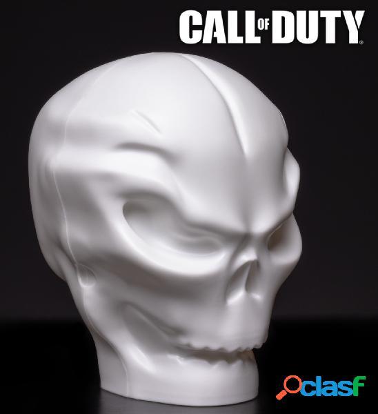 Lampara Skull Call Of Duty