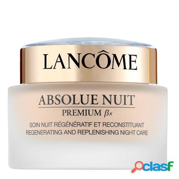 Lancome Cosmética Facial Absolue Premium BX Nuit