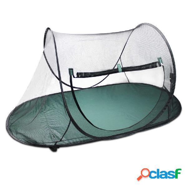 Large Pet Dog Cat Playpen Outdoor Adjustable Portable