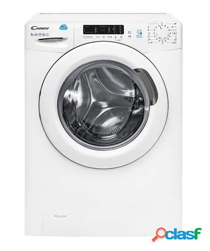 Lavadora Candy Smart Touch CS1482D3 - A+++, 8kg, 16