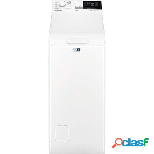 Lavadora Carga Superior Electrolux EW6T4722AF - A+++, 7kg,