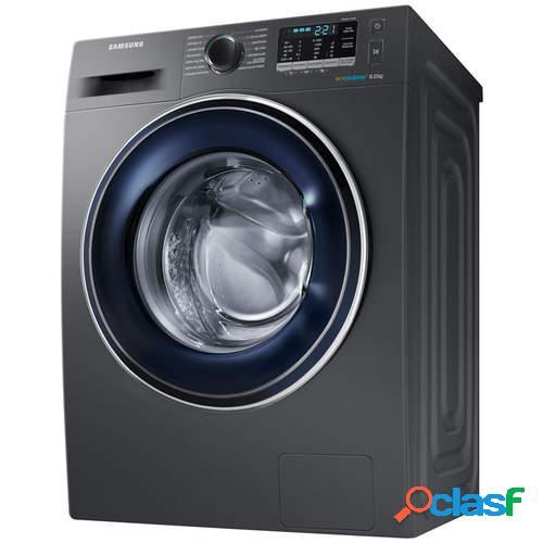 Lavadora Samsung WW80J5555FX - EcoBubble, A+++ -10%, 8kg,
