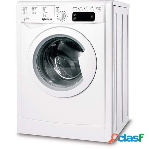 Lavadora Secadora Indesit IWDE 7125 B (EU) - B, Lava 7kg,