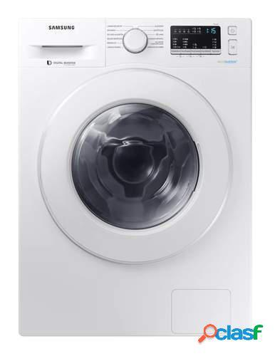 Lavadora secadora Samsung WD80M4A53IW - A, Lava 8kg, Seca