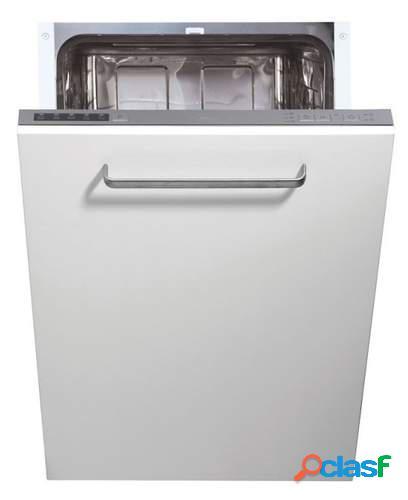Lavavajillas 45cm Integrable Teka DW840FI - A+, 9 Servicios,