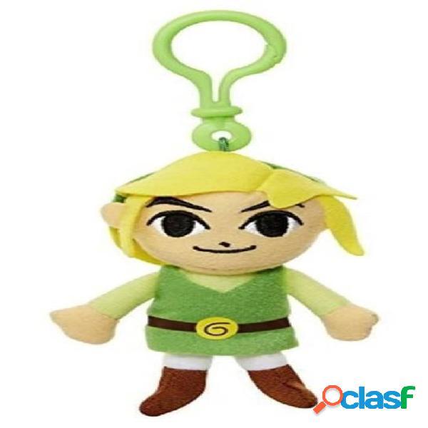 Llavero peluche Link Zelda
