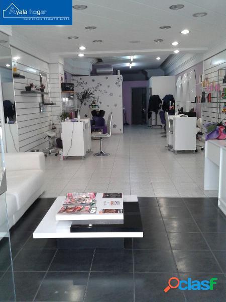 Local comercial en Armengual de la Mota