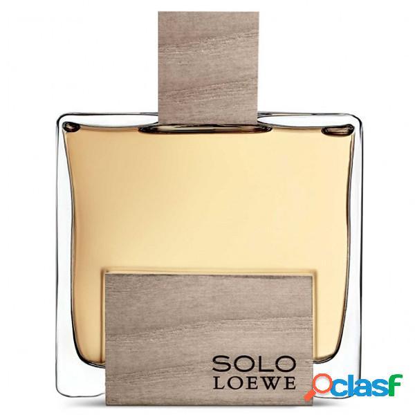 Loewe Solo Cedro - 50 ML Eau de toilette Perfumes Hombre