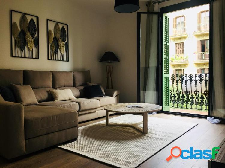 MARAVILLOSO PISO 100 m2 GRAN DISEÑO (4 Habit. Dobles + Full