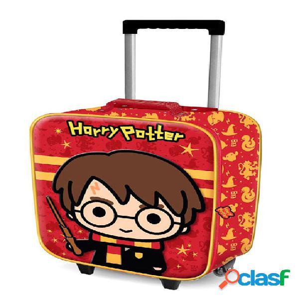 Maleta trolley de viaje Harry Potter 52 cm