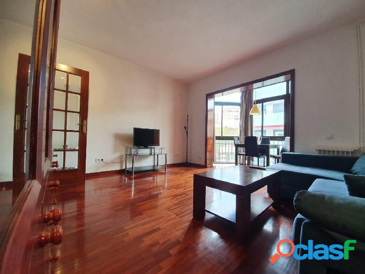 Maravilloso Piso de 110 m2 (3 habit + 2 Baños + Terraza +