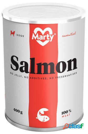 Marty Lata de Salmon 450 GR