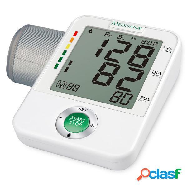 Medisana Monitor de presión sanguinea de brazo BU A50