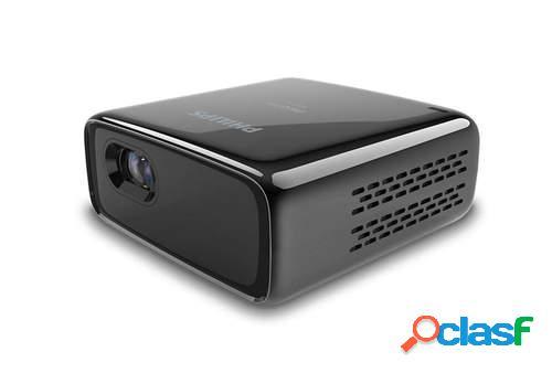 Micro Proyector Philips PicoPix PPX320 - HD, 150 Lúmenes,