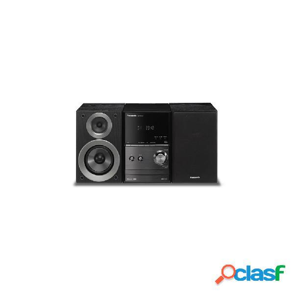 Microcadena PANASONIC SCPM600EGK Bluetooth