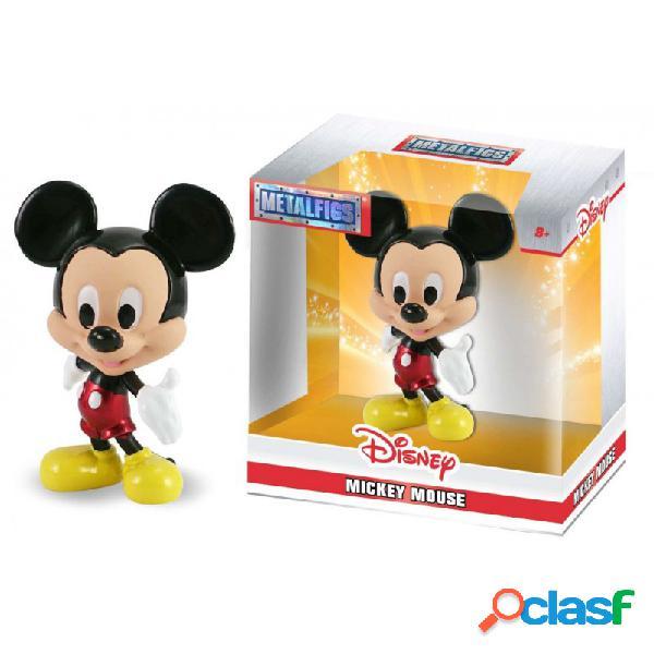 Mini figura Mickey Mouse Disney Metalfigs 6 cm