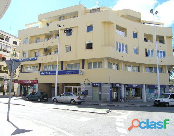 Moraira Alicante Centro Nuevo a 100m. playa,puerto 66 m.