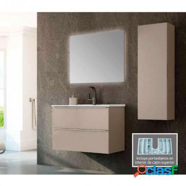 Mueble para baño con cajones oasis - otium