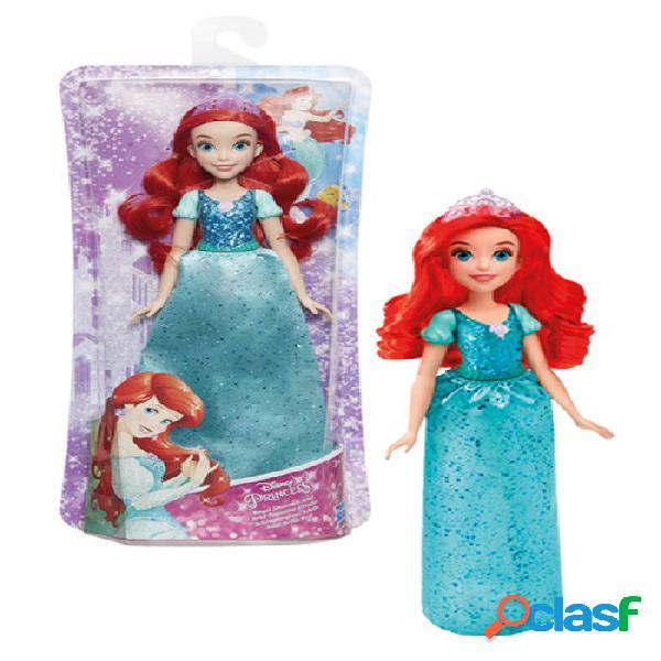 Muñeca Ariel La Sirenita Disney 27cm