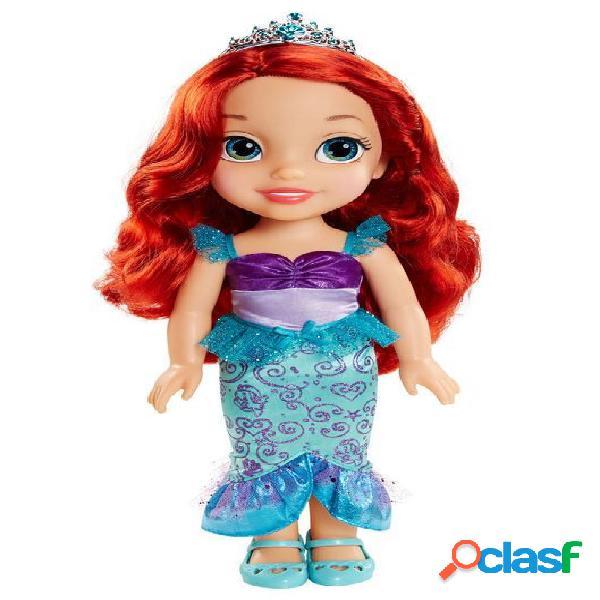 Muñeca Ariel La Sirenita Disney 35cm