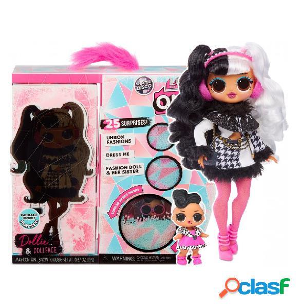 Muñeca LOL Surprise Dollie