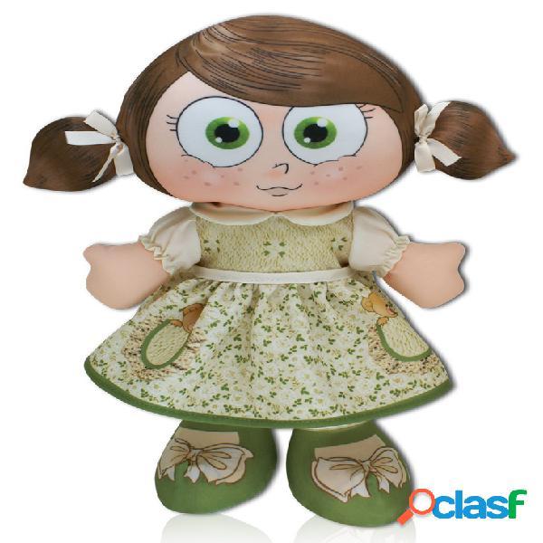 Muñeca de trapo 30cm