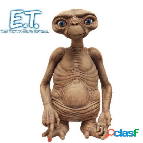 Muñeco E.T El Extraterrestre a escala real 91 cm